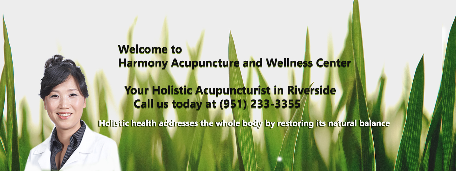 Acupuncture in Riverside